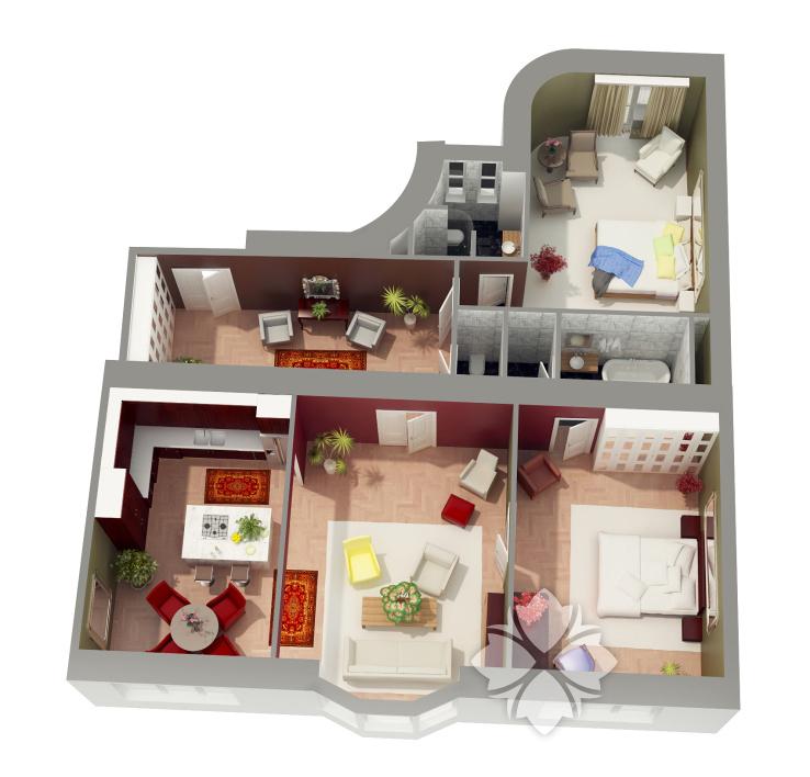 Prague Luxury Apartments For Sale
